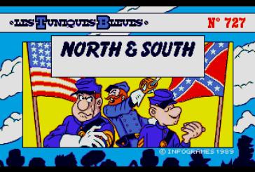 North&South – czyli Północ kontra Południe