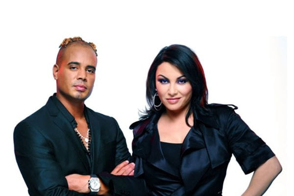 2 Unlimited po latach - jak forma?
