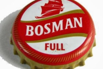 Piwo ;) Bezalkoholowe – czyli Bosman