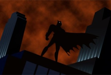 Batman – Animated Series