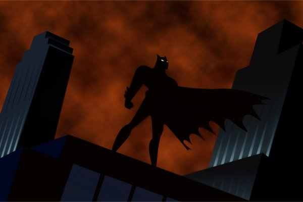 Batman - Animated Series