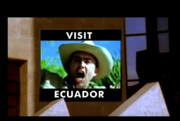 Sash! – Ecuador