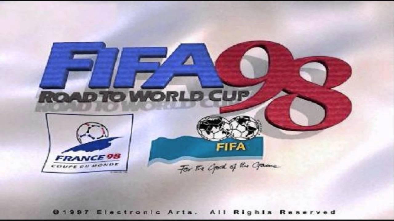 11 powodów, dzięki którym pokochałem FIFA 98 Road to World Cup