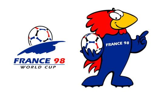 Wszystkie bramki z Mundialu 98