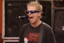 The Offspring – Woodstock 1999