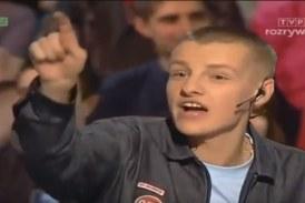 Bracia Mroczek feat Nagły Atak Spawacza – AntyLiroy