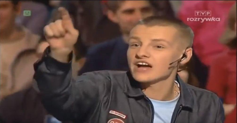 Bracia Mroczek feat Nagły Atak Spawacza - AntyLiroy