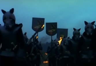 Marsz Wilków – Akademia Pana Kleksa