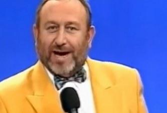 Pierwszy odcinek Śmiechu Warte -1994