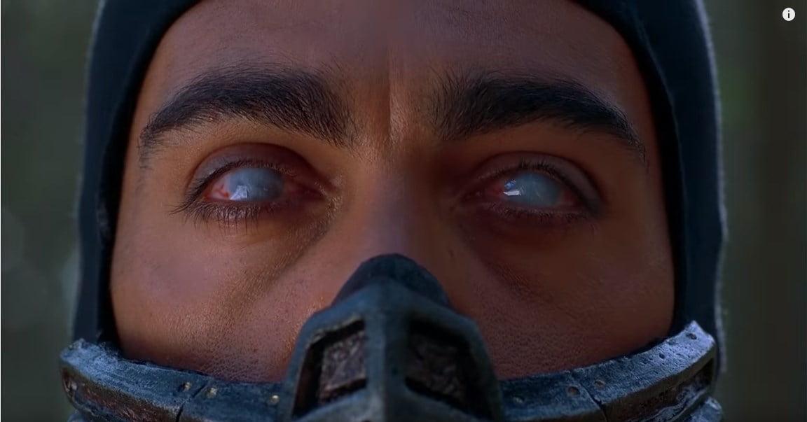 Mortal Kombat w jakości HD - cały film