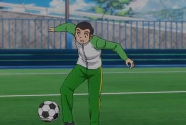 Tsubasa w wersji 2018 cały odcinek 2