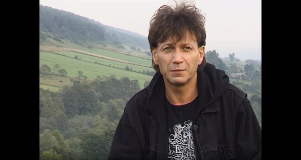 KSU Legenda Bieszczad, legenda rocka - film dokumentalny