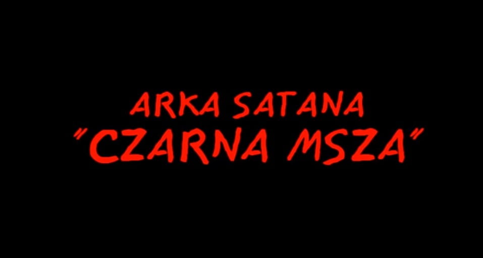 Best of… Arka Satana