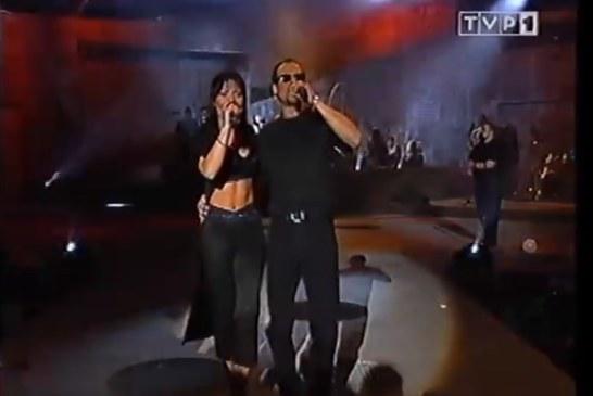 Piersi, Shazza i Dominika Kurdziel – Opole 1999