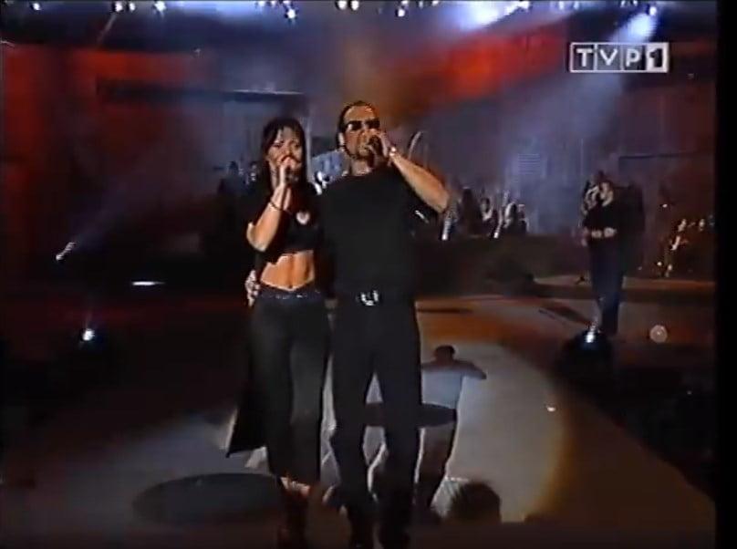 Piersi, Shazza i Dominika Kurdziel - Opole 1999