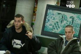 Niezwykły wywiad z O.S.T.R.ym i Peją z 2002 roku