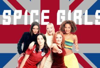 Wszystko co powinniście wiedzieć o wystrzałowych dziewczynach Spice Grils!
